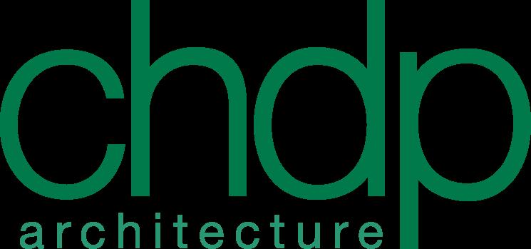 CHDP Architecture Logo